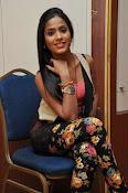 Actress Prashanthi latest sizzling pics-thumbnail-2