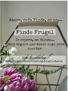 Finde Frugal