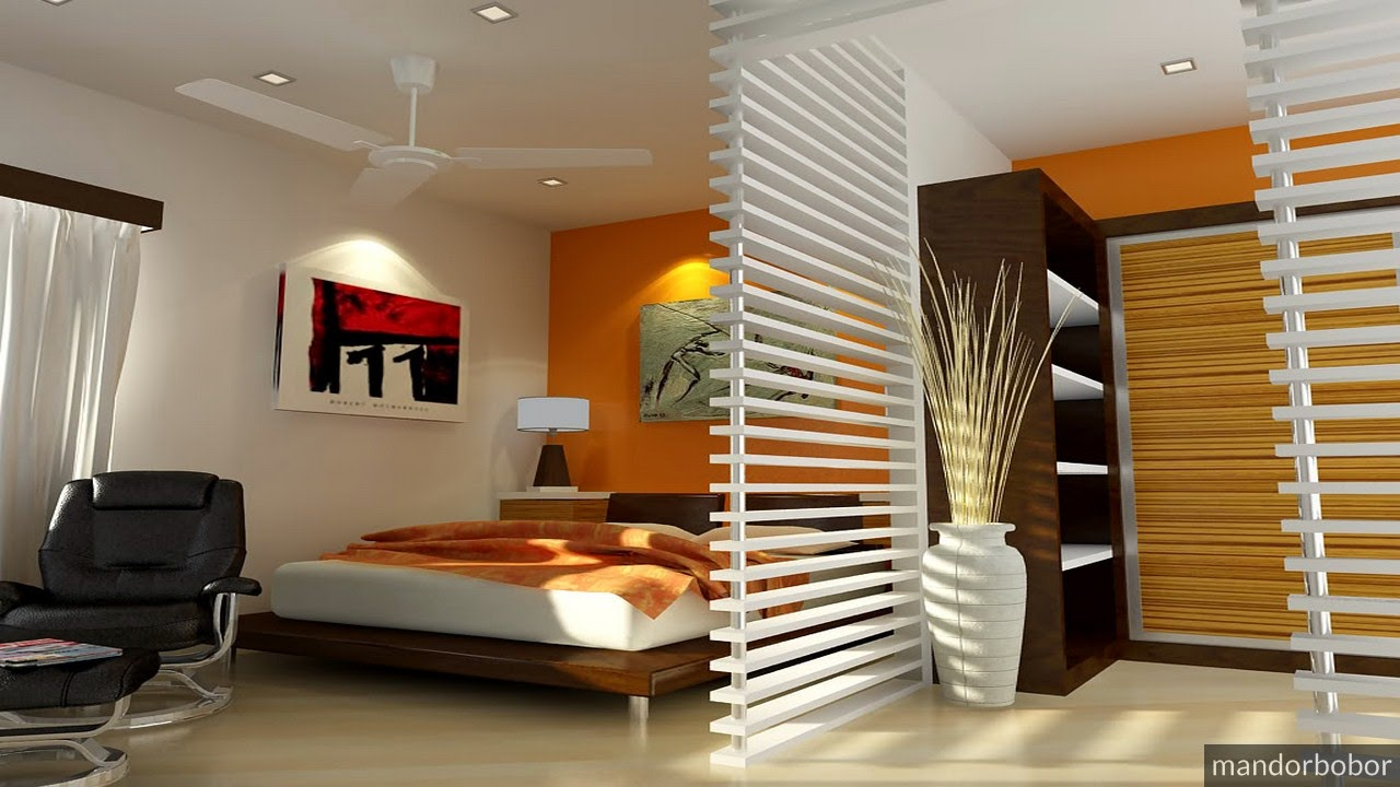 How To Make A Small Bedroom Look Bigger 20 Small Bedrooms Ideas To Make Your Bedroom Look Bigger Home