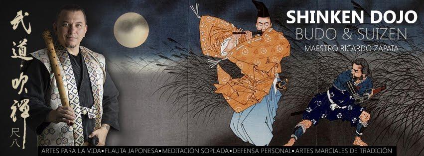 Shinken Dojo - Artes para Vivir