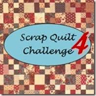 2014 Scrap Quilt Challenge