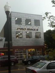 ProBIKES - Squirrel Hill