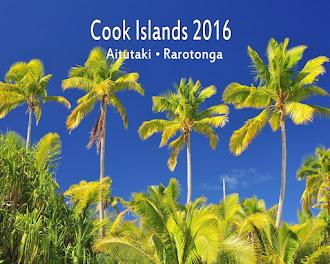 Cook Islands Calendar 2016