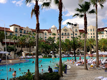 Hard Rock Hotel Universal Orlando - Check-in Florida