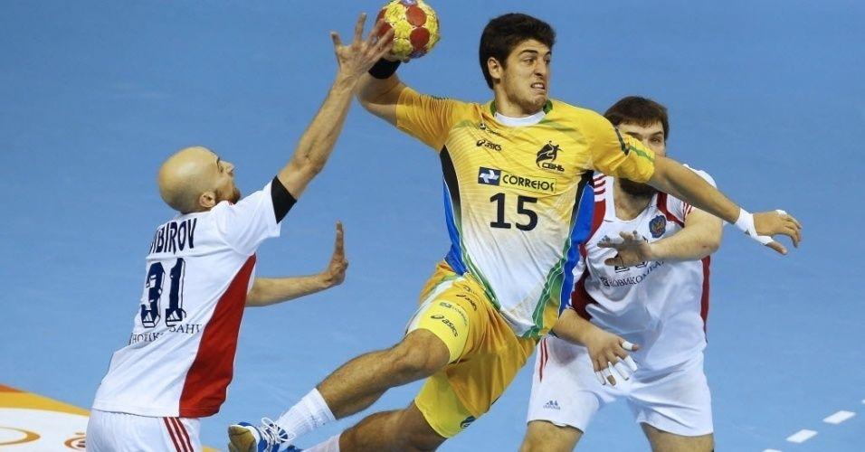 Patrianova cambia de equipo en ASOBAL | Mundo Handball