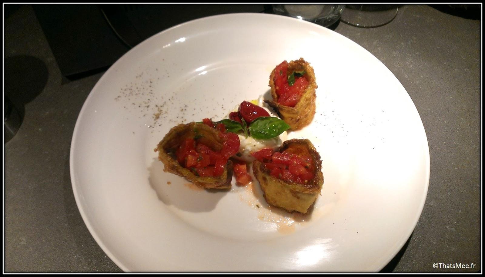 restaurant italien Les Amis de Messina Paris 12ème spécialités Sicile sicilienne
