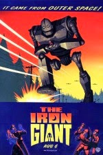 Watch The Iron Giant (1999) Megavideo Movie Online