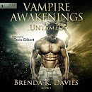 Untamed (Vampire Awakenings, Book 3)