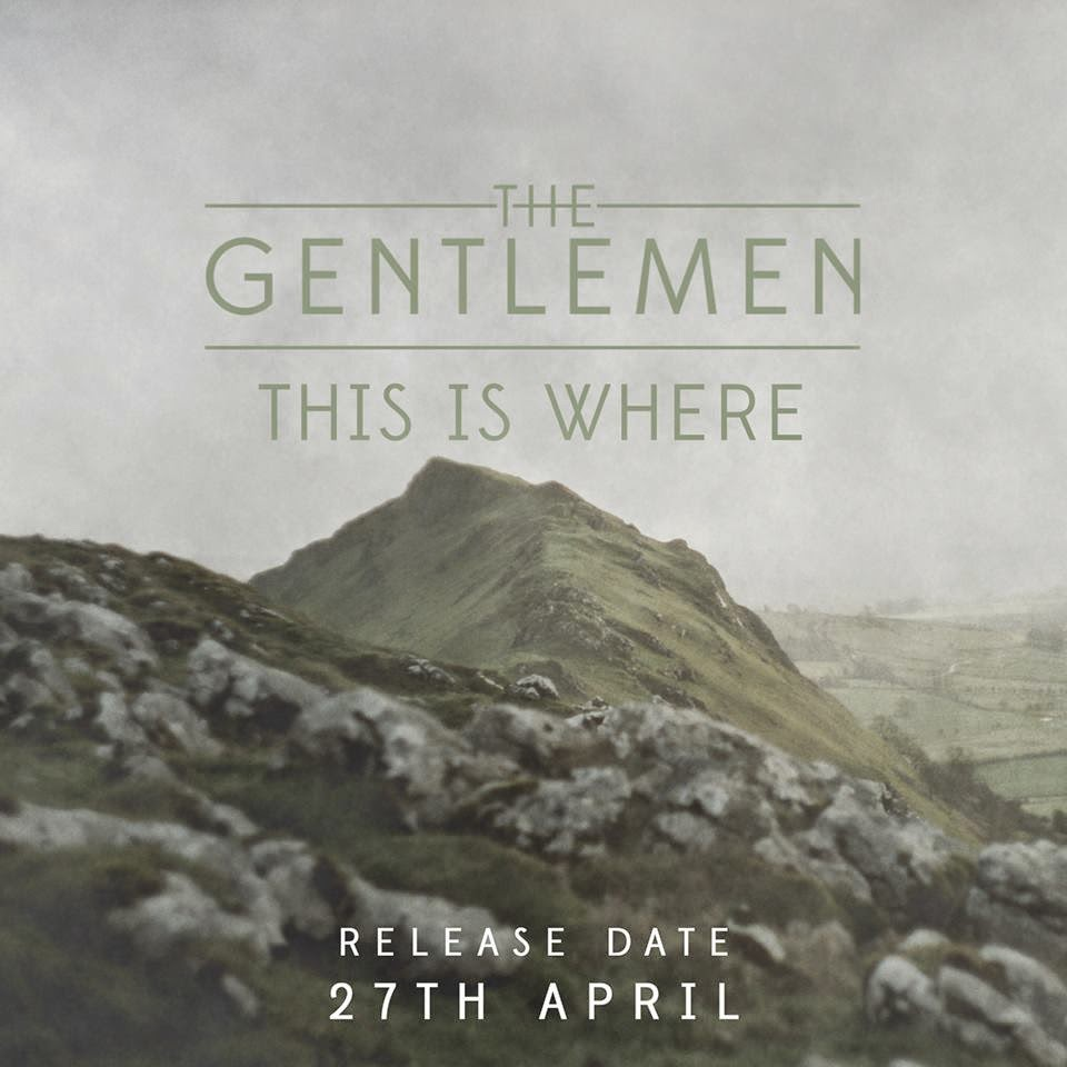 The Gentlemen New Single This Is Where