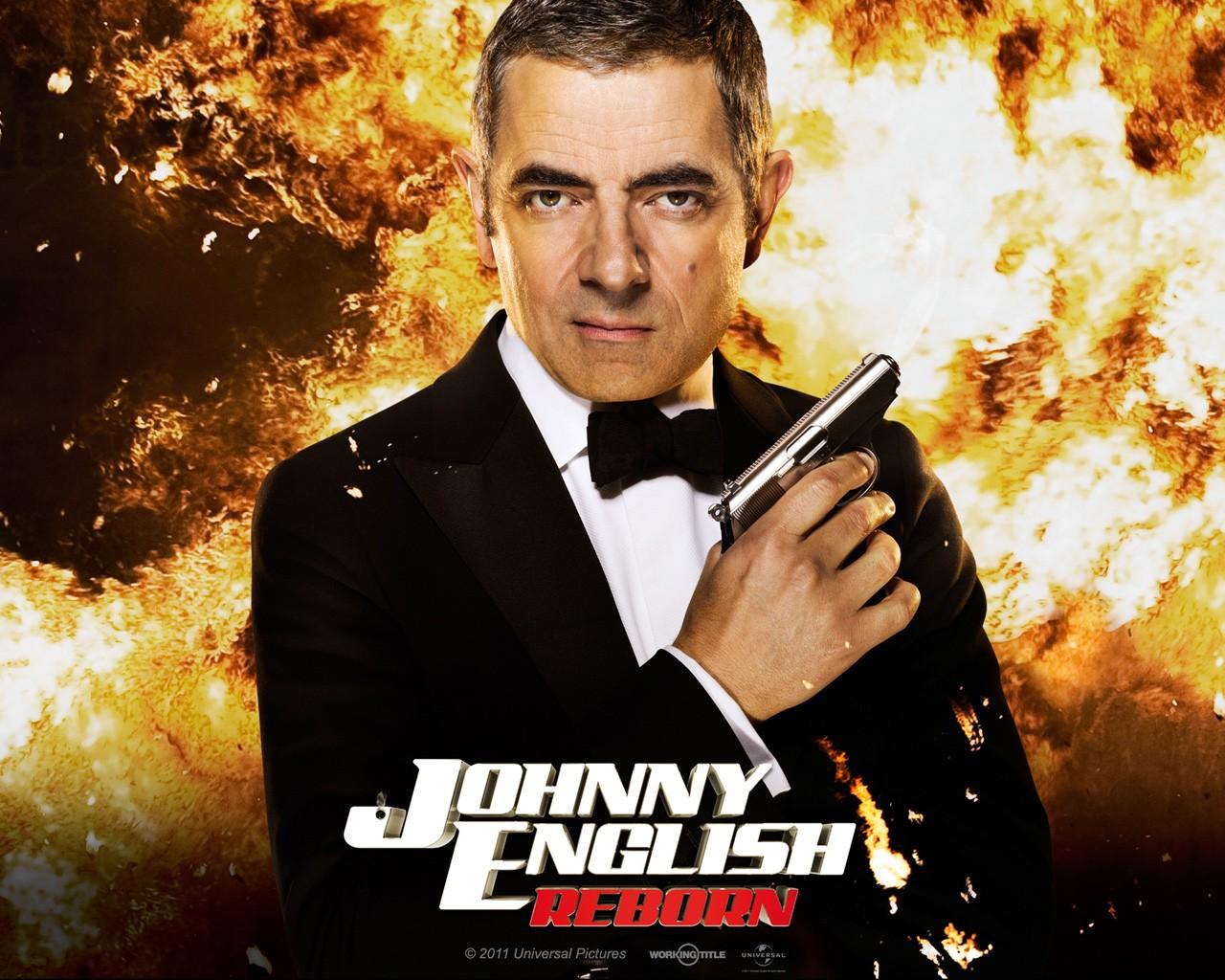 johnny english reborn ndash - photo #5