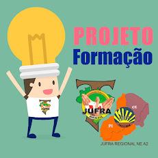 PROJETO #FormAção