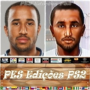 Andros Townsend (Tottenham) PES PS2