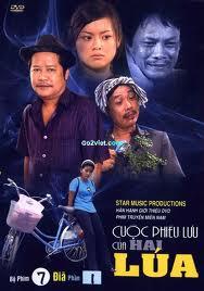 Phim Cuộc Phiêu Lưu Của Hai Lúa