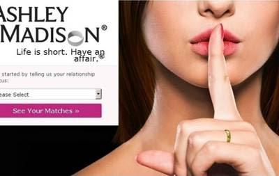 Site Ashley Madison oferece US$500 mil por informações sobre hackers