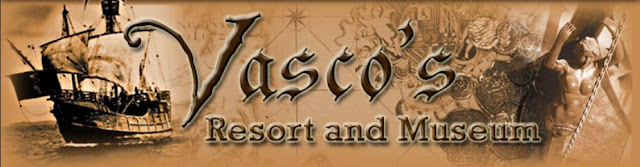 vascos resort museum