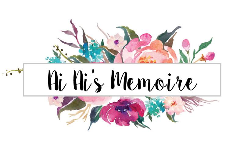 Ai Ai's Mémoire