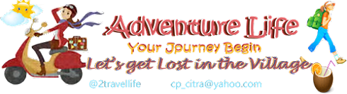 Adventure Life & Get Lost