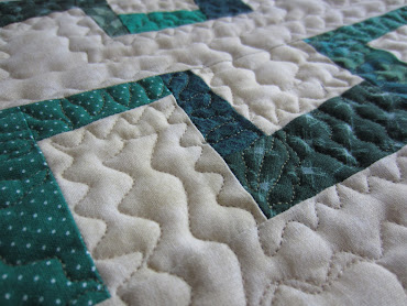 New Posting Schedule for Sharing Quilting