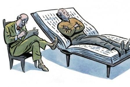 El arte de la estrategia el viejo truco de los for Sillon de psiquiatra