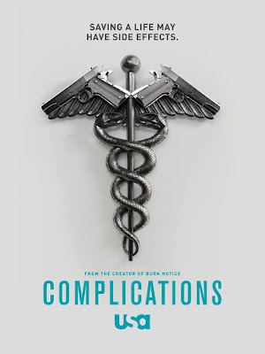 Complications � Todas as Temporadas � Dublado / Legendado
