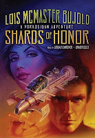 shards of honor by lois mcmaster bujold book cover