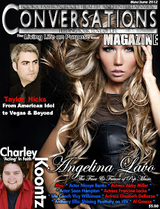 Conversations Magazine