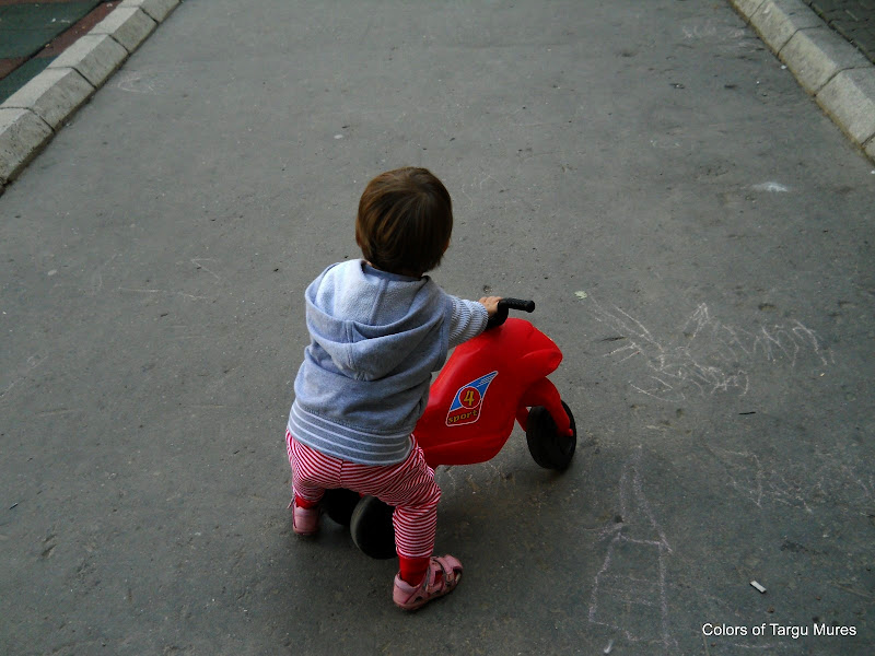 Locuri de distractie pentru cei mici