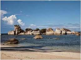 Wisata Daerah Kepulauan Arwah
