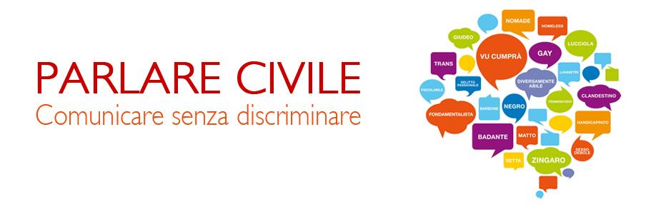 Parlare civile