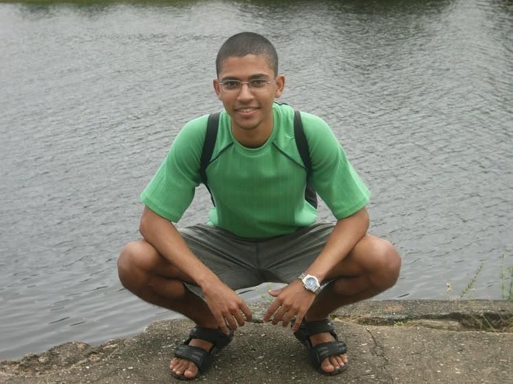 Cachoeira 2006