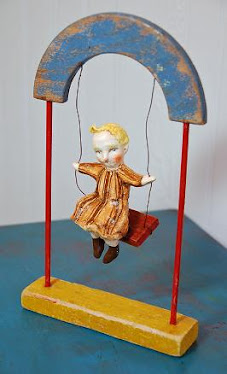 Imp on Swing