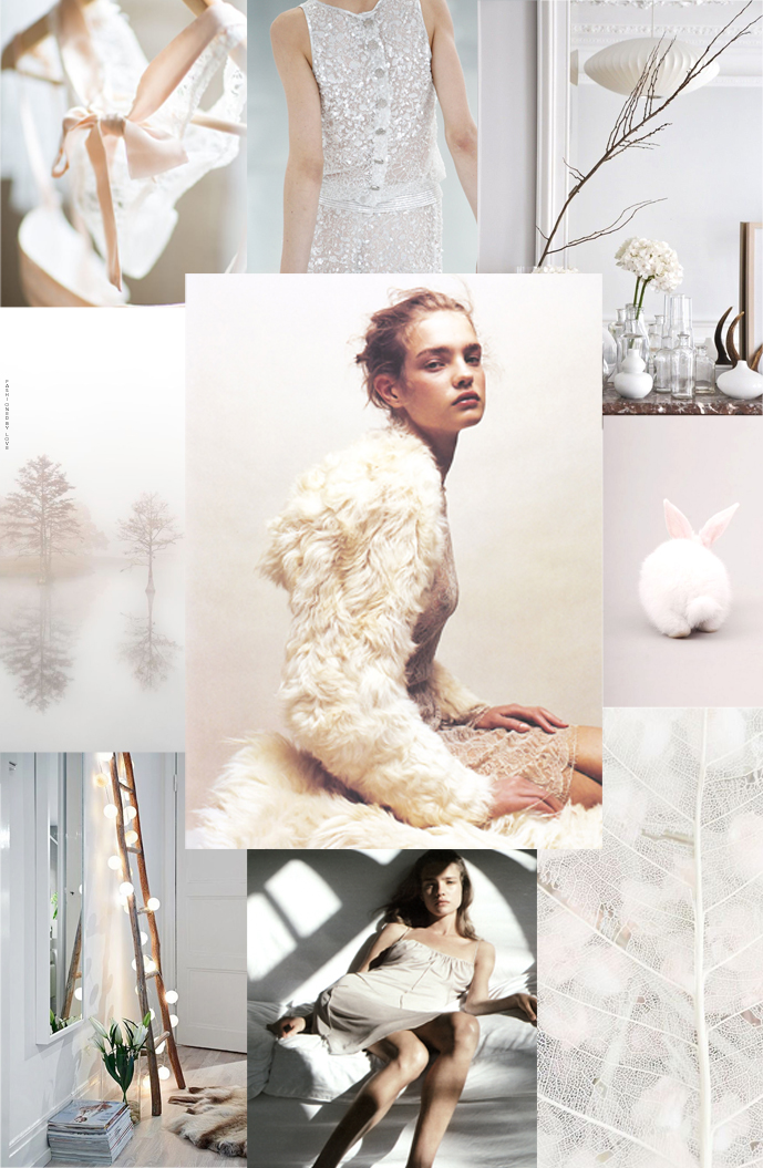 January mood board & style inspiration via www.fashionedbylove.co.uk