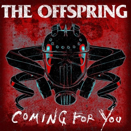 The Offspring new music video Coming For You