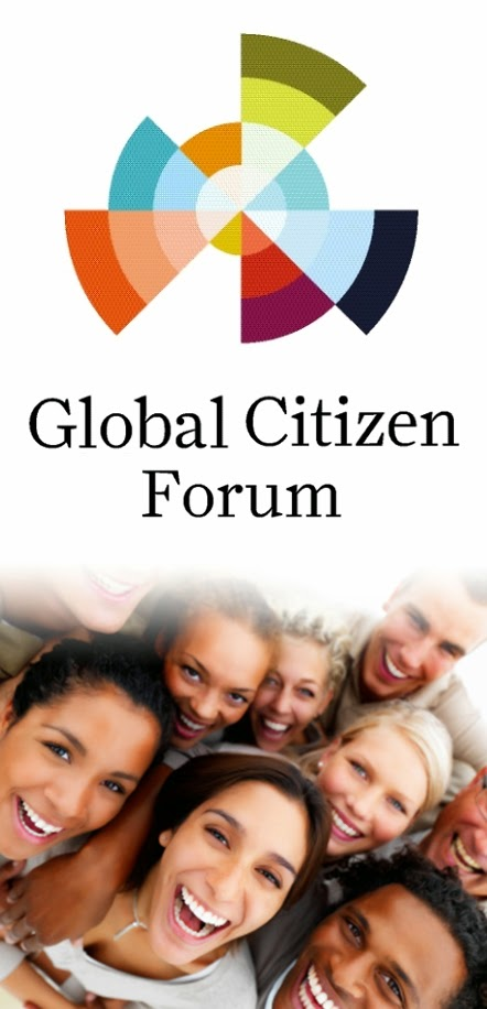 GLOBAL CITIZEN FORUM