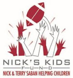 CLICK IMAGE TO DONATE TO NICK'S KIDS