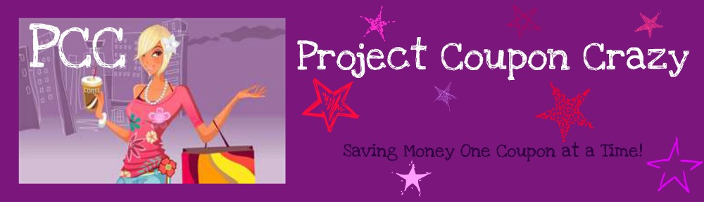 Project Coupon Crazy