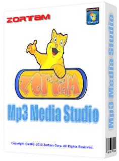 Zortam Mp3 Media Studio Pro v14.40 FS-DF