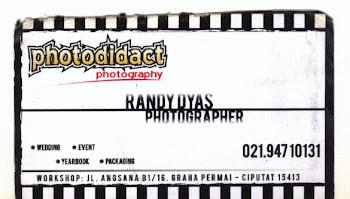 Photographer Berbagai Macam Acara (Photographer, Editing, And Printing), Hubungi Randy Dyas !!!