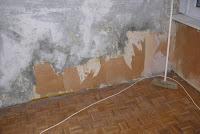 Jak usunąć tapety ze ściany, porady