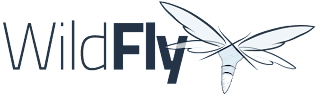 WildFly logo