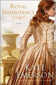 Royal Inheritance by Kate Emerson
