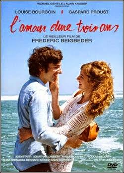 O Amor Dura 3 Anos – Dublado (2011)