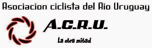 Asociacion Ciclista del Rio Uruguay