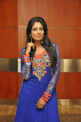 Mounika Reddy latest glam pics-thumbnail-17