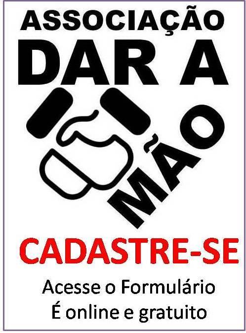 CADASTRE-SE - CLIQUE NA IMAGEM