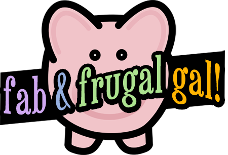 Fab and Frugal Gal