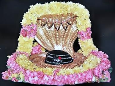 Mallikarjuna Jyotirlingas