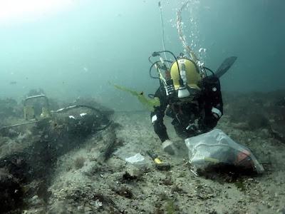 Underwater archaeologists to investigate Pachacamac site