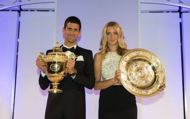 Watch Wimbledon Day 1 Pictures