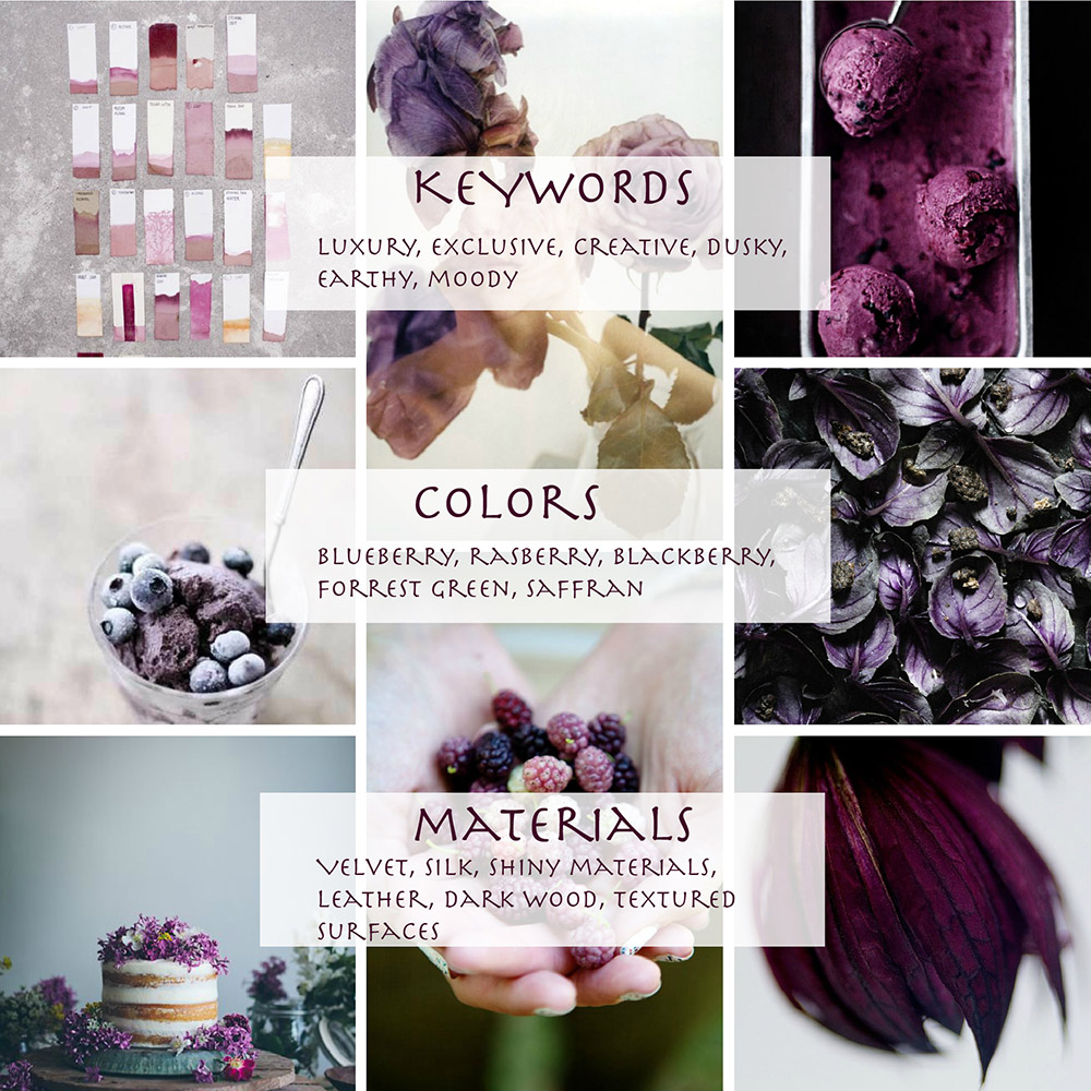 colour of the year marsala histories of things to come